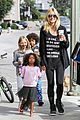 heidi klum martin kirsten pda weekend couple 05