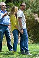 heidi klum martin kirsten pda weekend couple 10