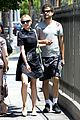diane kruger hold hands after lunch 10