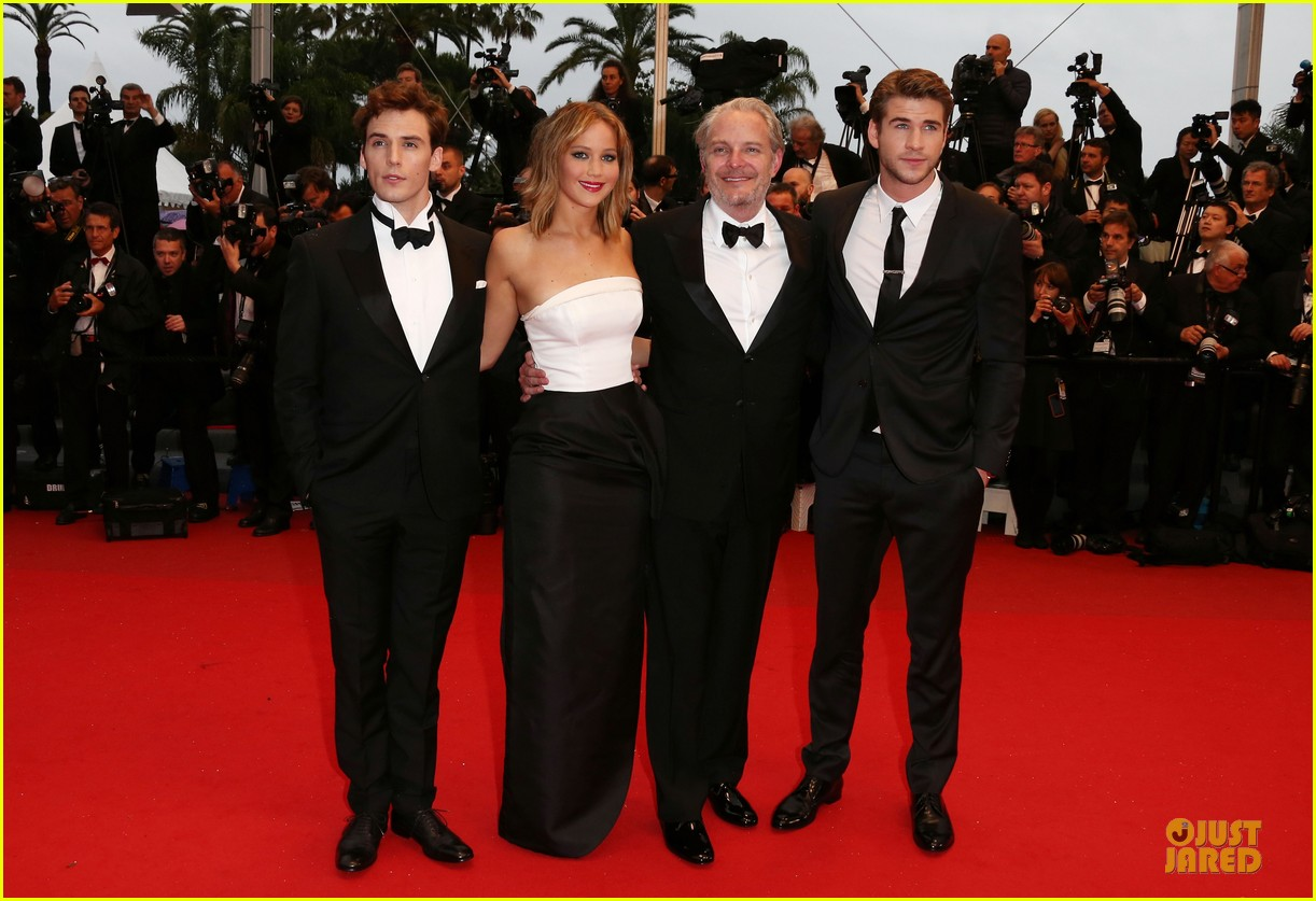 jennifer lawrence liam hemsworth jimmy p cannes premiere 20