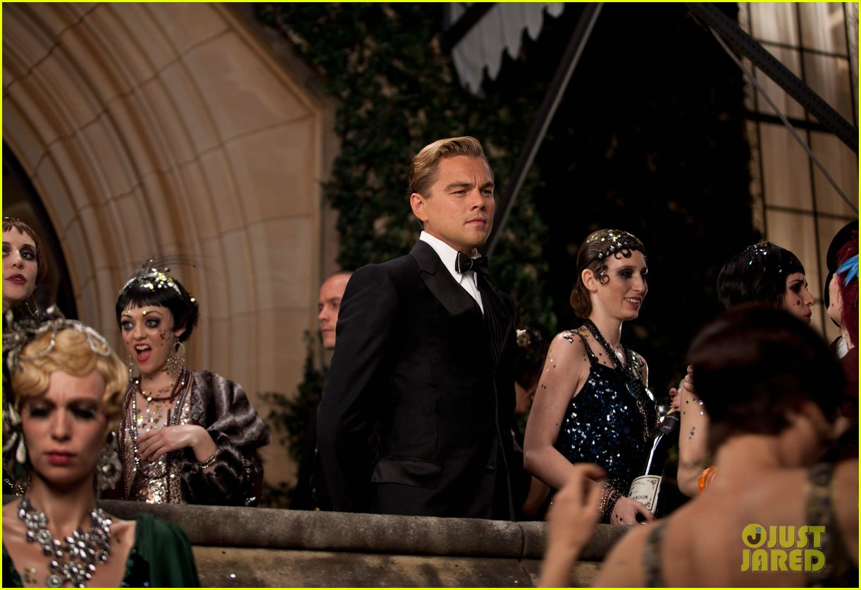 leonardo dicaprio great gatsby exclusive still 012867344