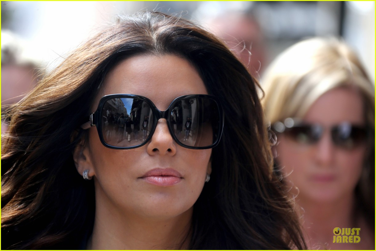 eva longoria cannes global gift gala 21