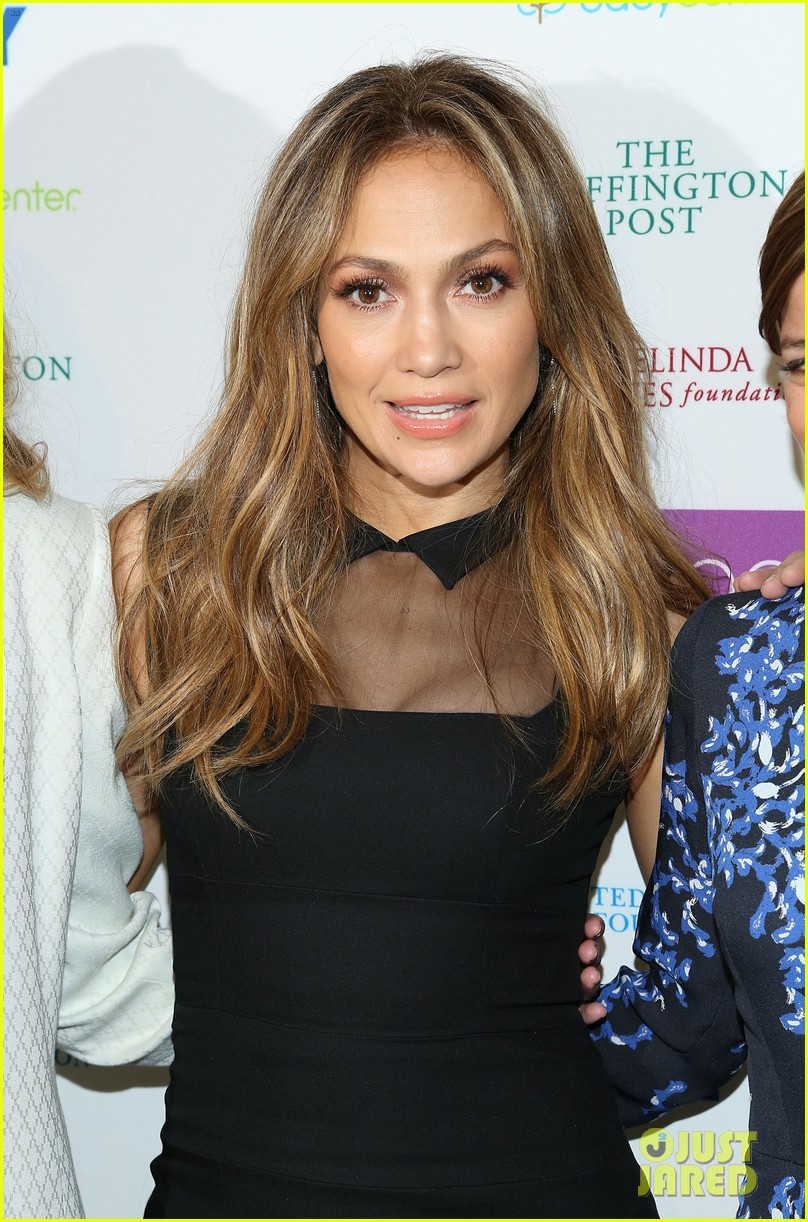 jennifer lopez united nations mom social event 04
