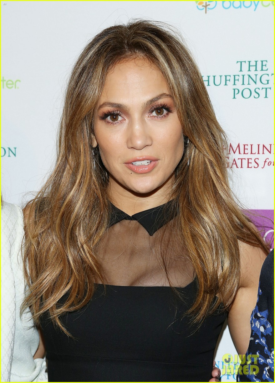 jennifer lopez united nations mom social event 152867067