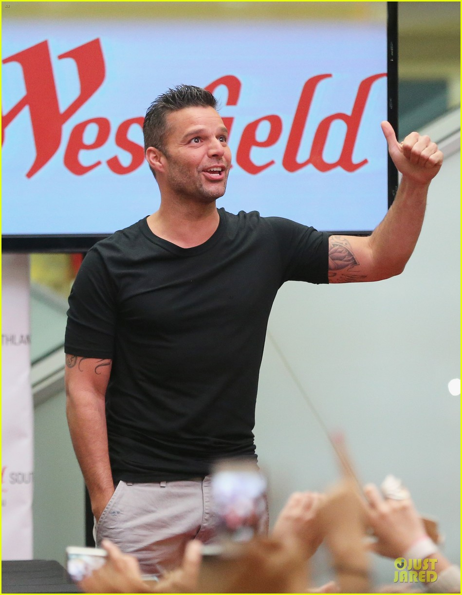 ricky martin puerto rico equal rights advocate 03