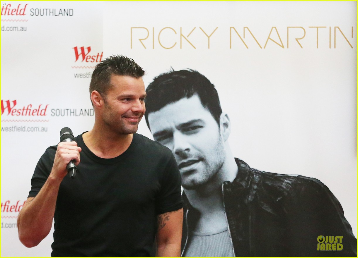 ricky martin puerto rico equal rights advocate 10