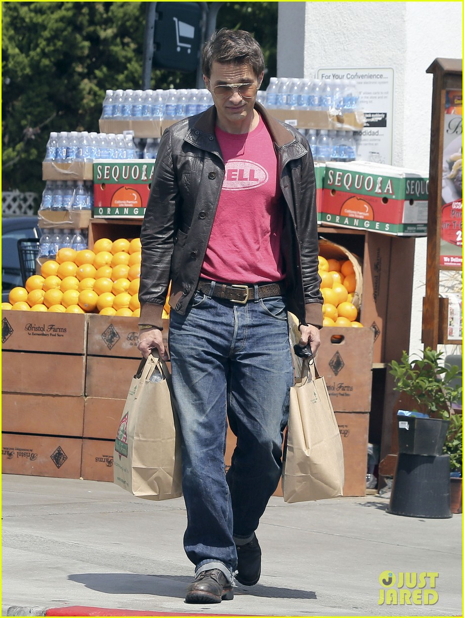 olivier martinez bristol farms snack 13