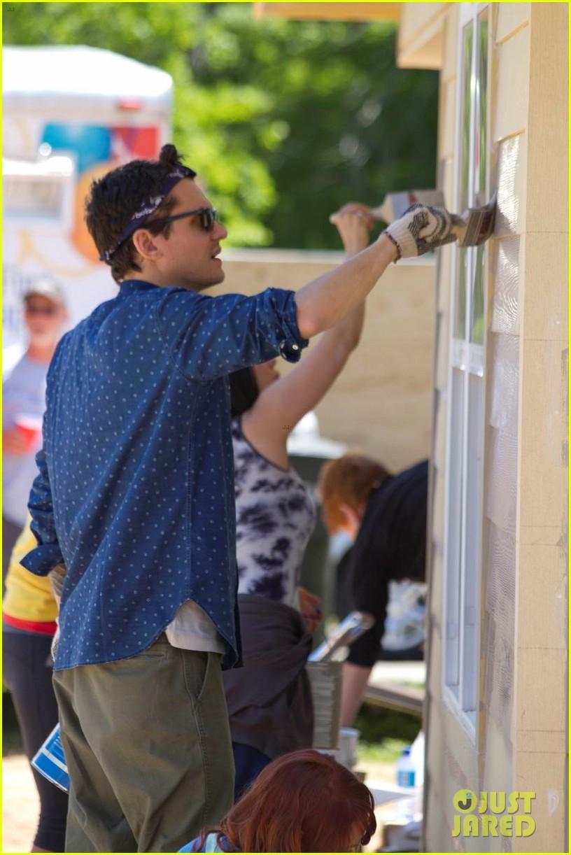 john mayer builds homes for military veterans in shreveport 01
