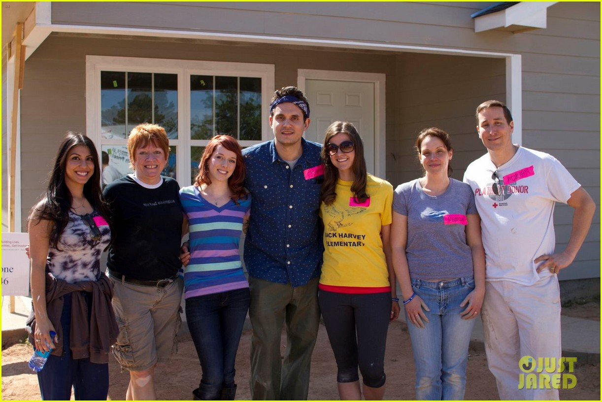 john mayer builds homes for military veterans in shreveport 022862691