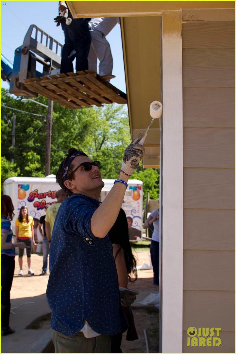 john mayer builds homes for military veterans in shreveport 04