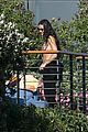 demi moore rocks bikini poolside in malibu 16
