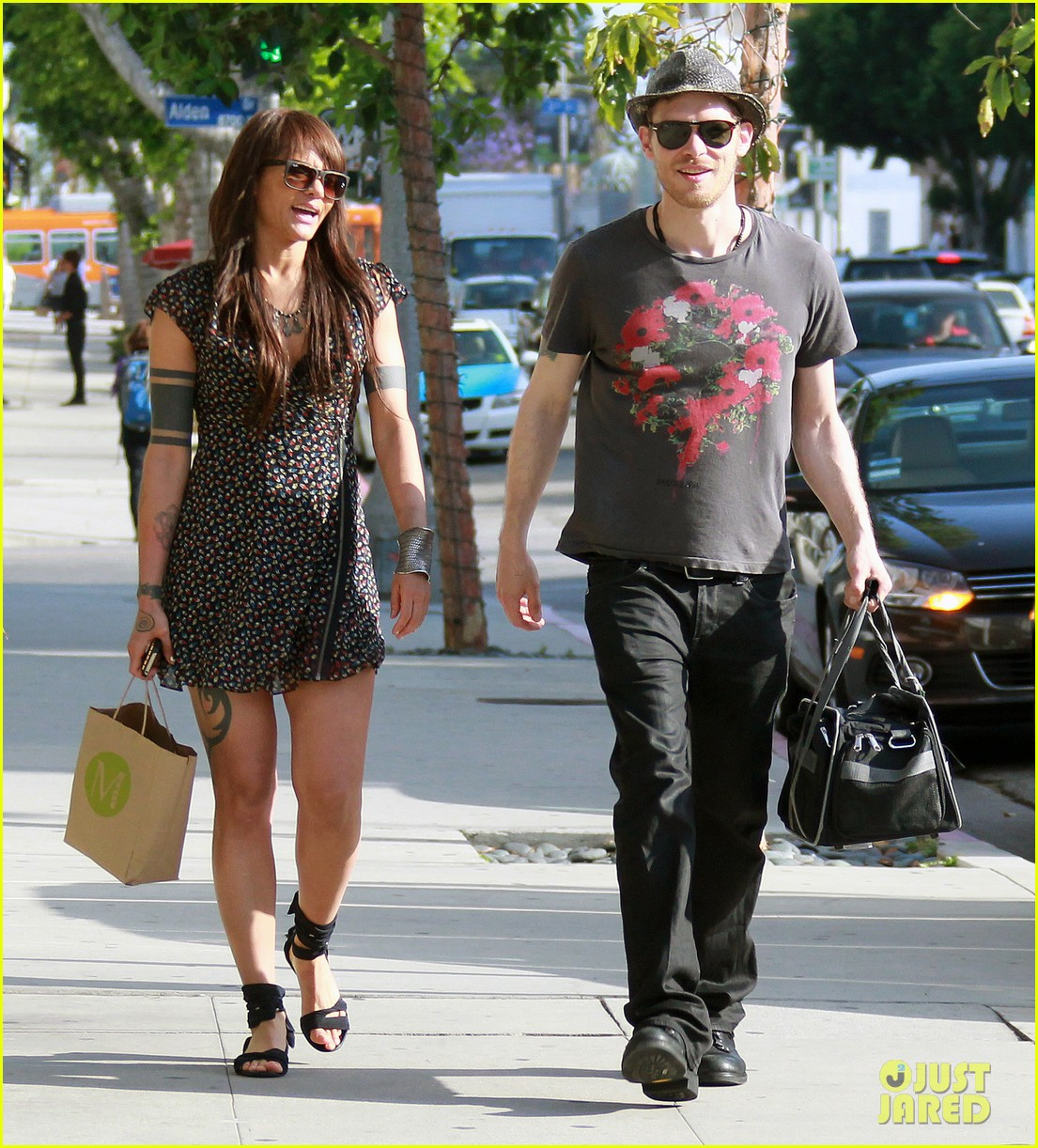 joseph morgan persia white shop in west hollywood 01