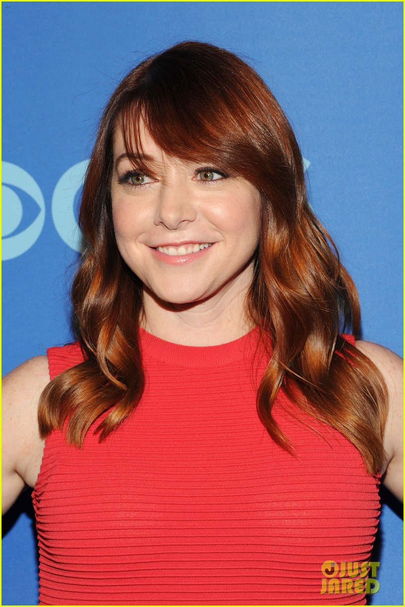 how i met your mother big bang theory casts cbs upfront 2013 09