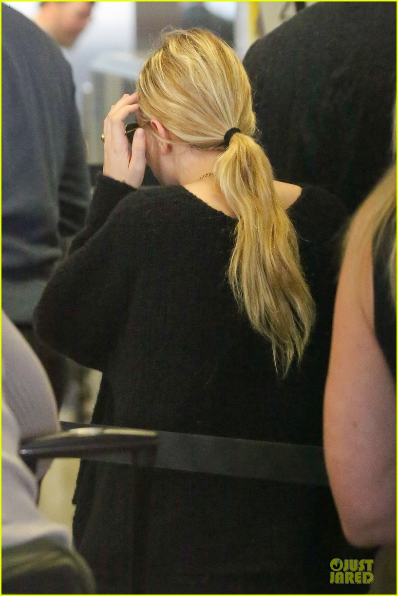 ashley olsen memorial day lax departure 15
