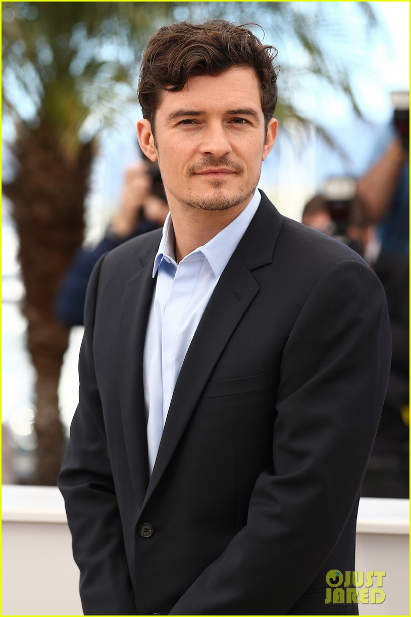 orlando bloom forest whitaker zulu photo call 052878360