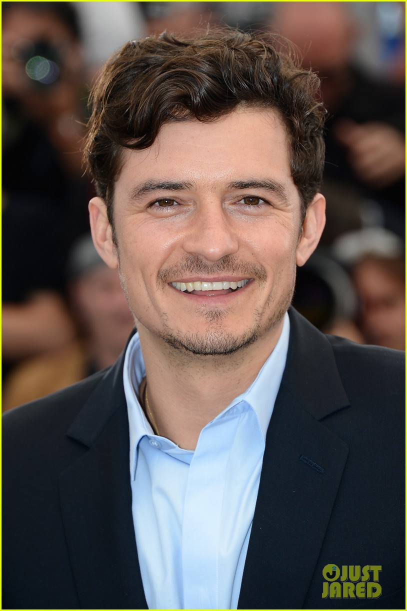 orlando bloom forest whitaker zulu photo call 24