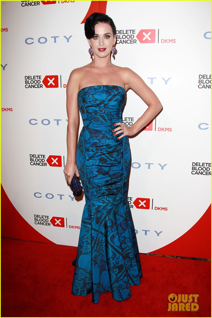 katy perry delete cancer gala kinky boots visit 21