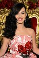 katy perry is the killer queen at third fragrance unveiling 05