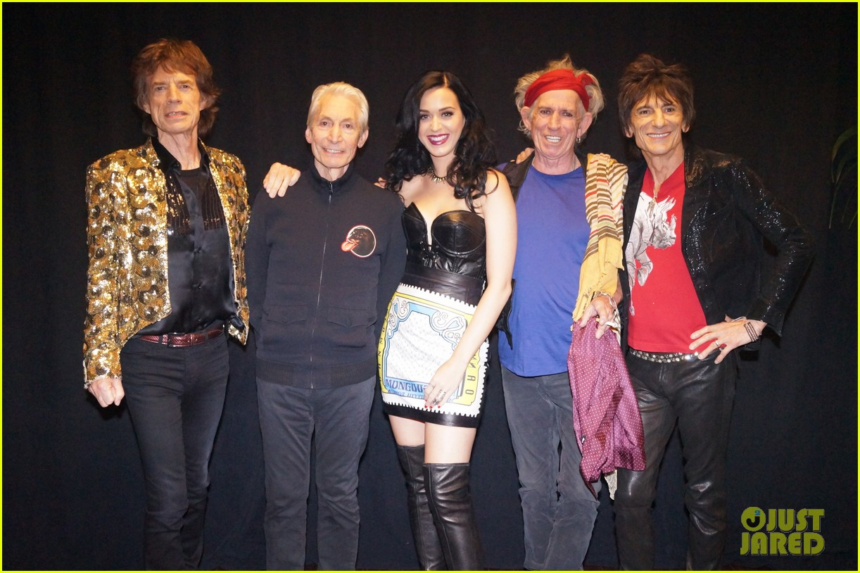 katy perry rolling stones concert surprise guest 022869592