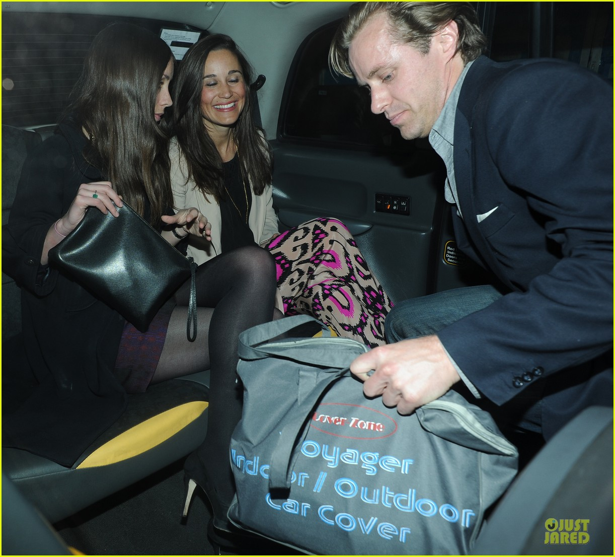 pippa kate middleton nice cool college classmates 042868291