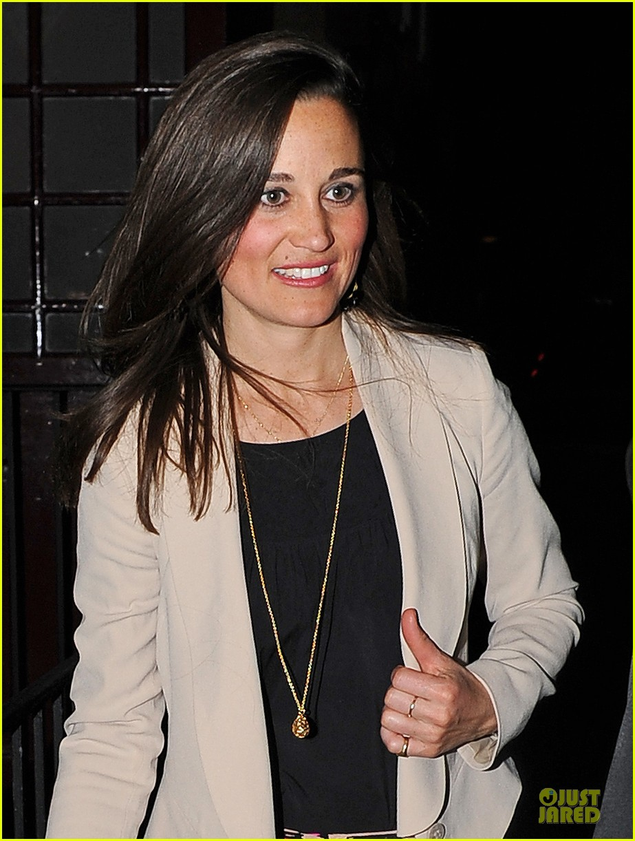 pippa kate middleton nice cool college classmates 092868296