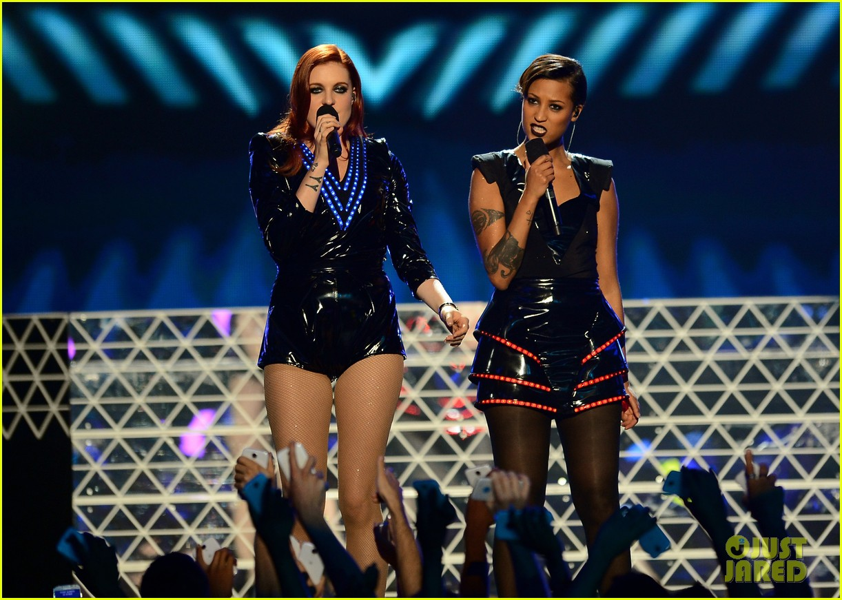 icona pop billboard music awards 2013 performance video 02