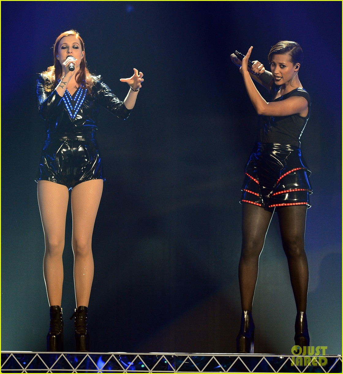 icona pop billboard music awards 2013 performance video 092874324
