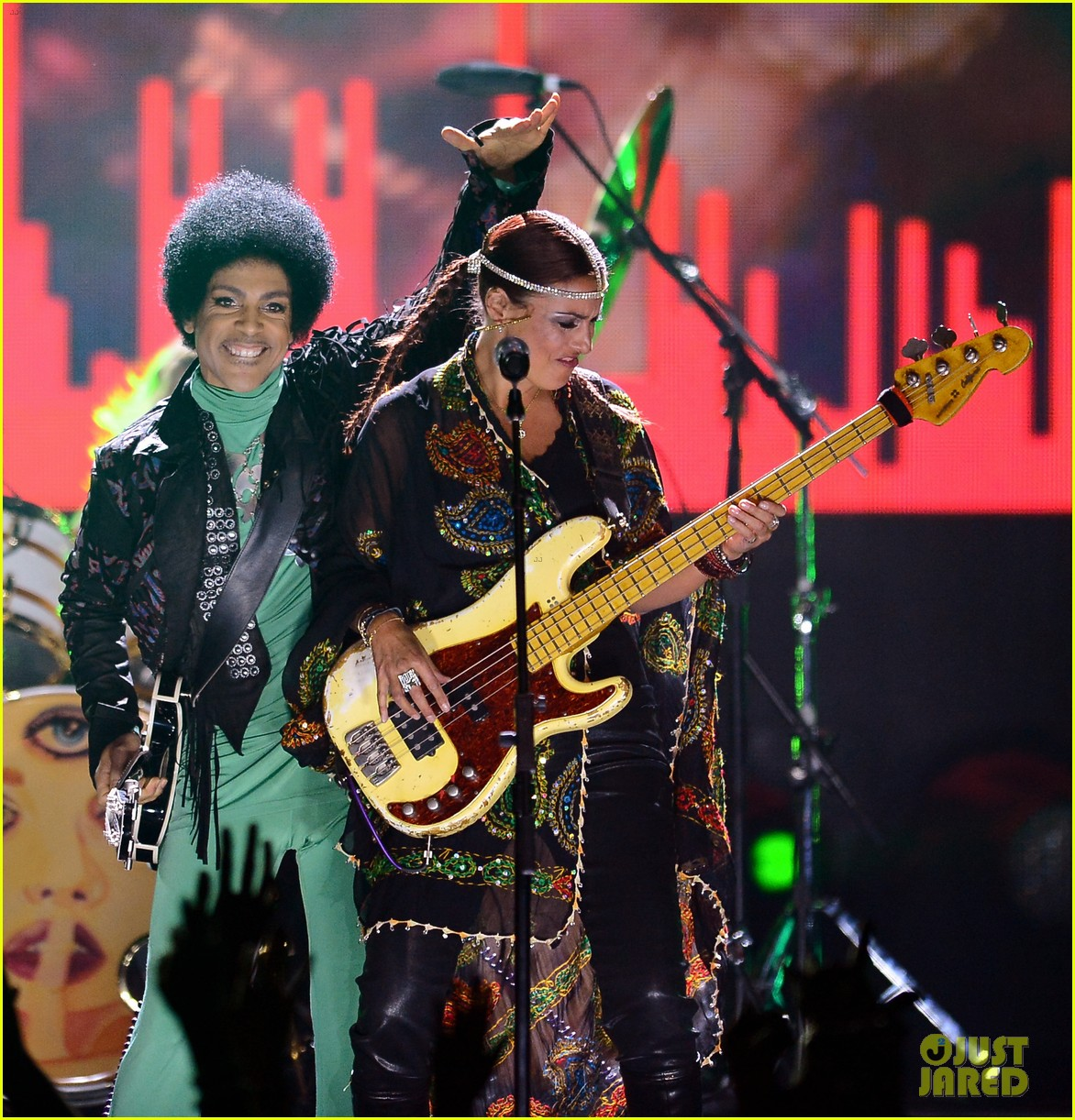 prince billboard music awards 2013 performance video 13