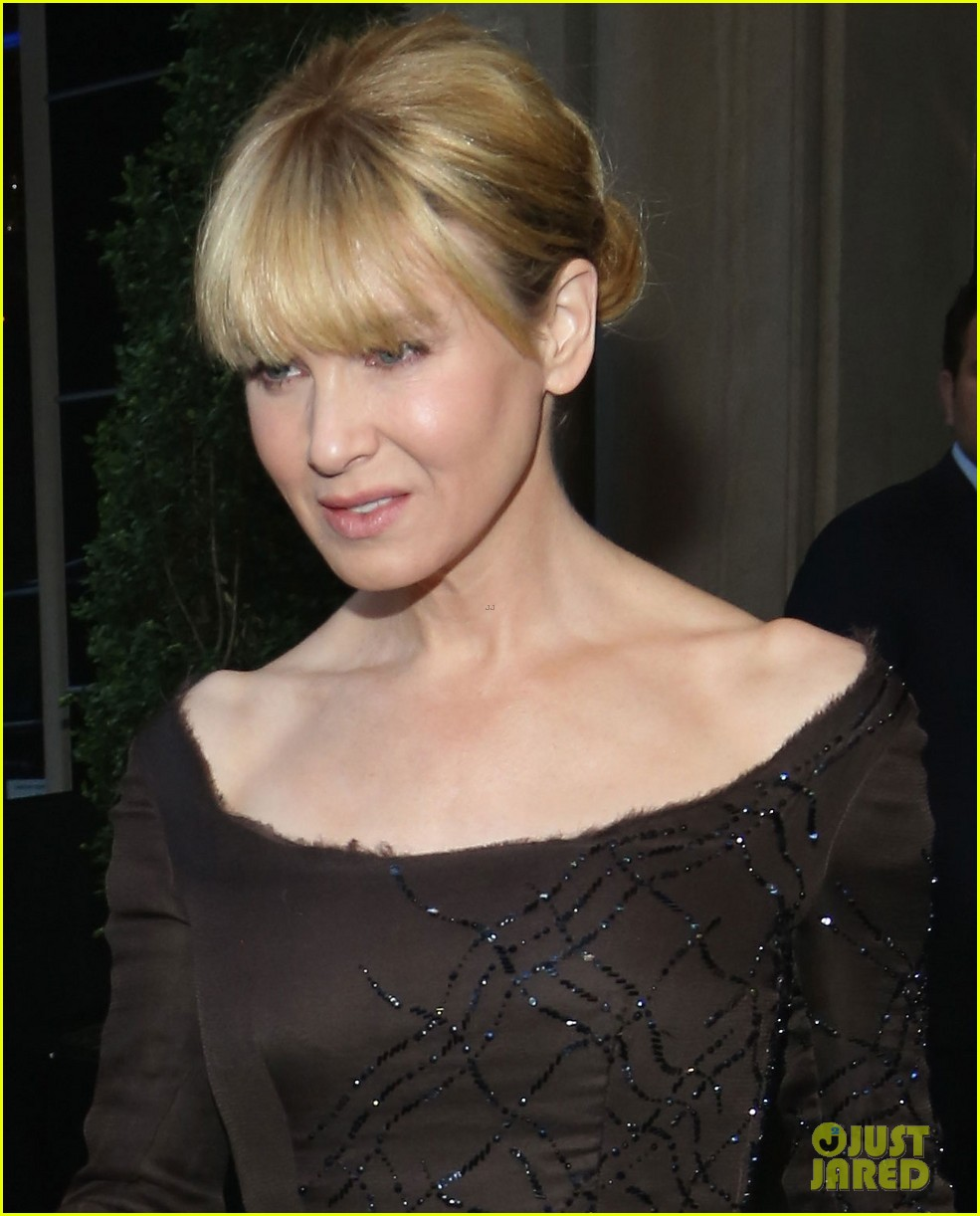 renee zellweger met ball 2013 red carpet 042865622