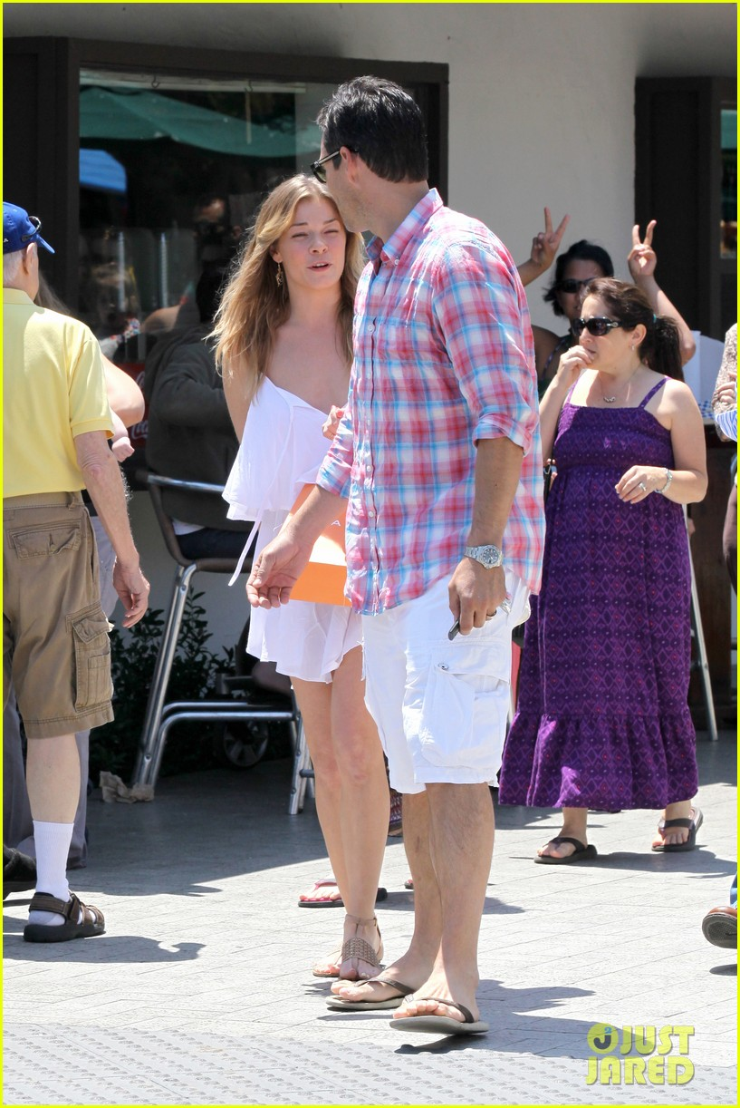 leann rimes eddie cibrian mothers day lunch parents 032869302