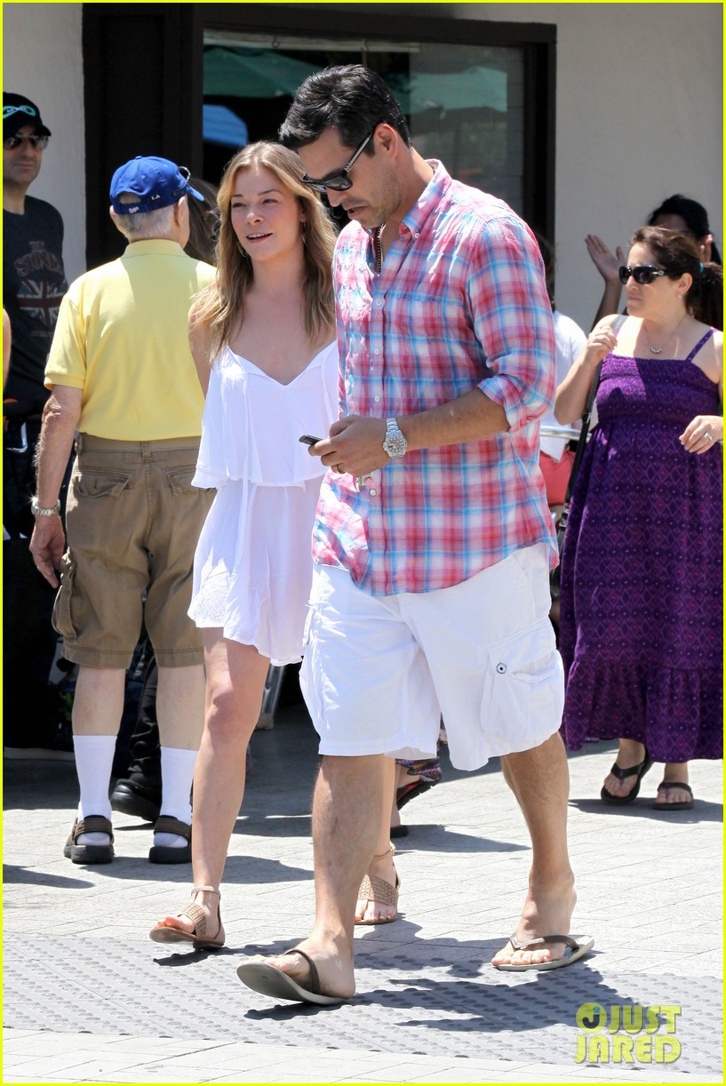 leann rimes eddie cibrian mothers day lunch parents 072869306