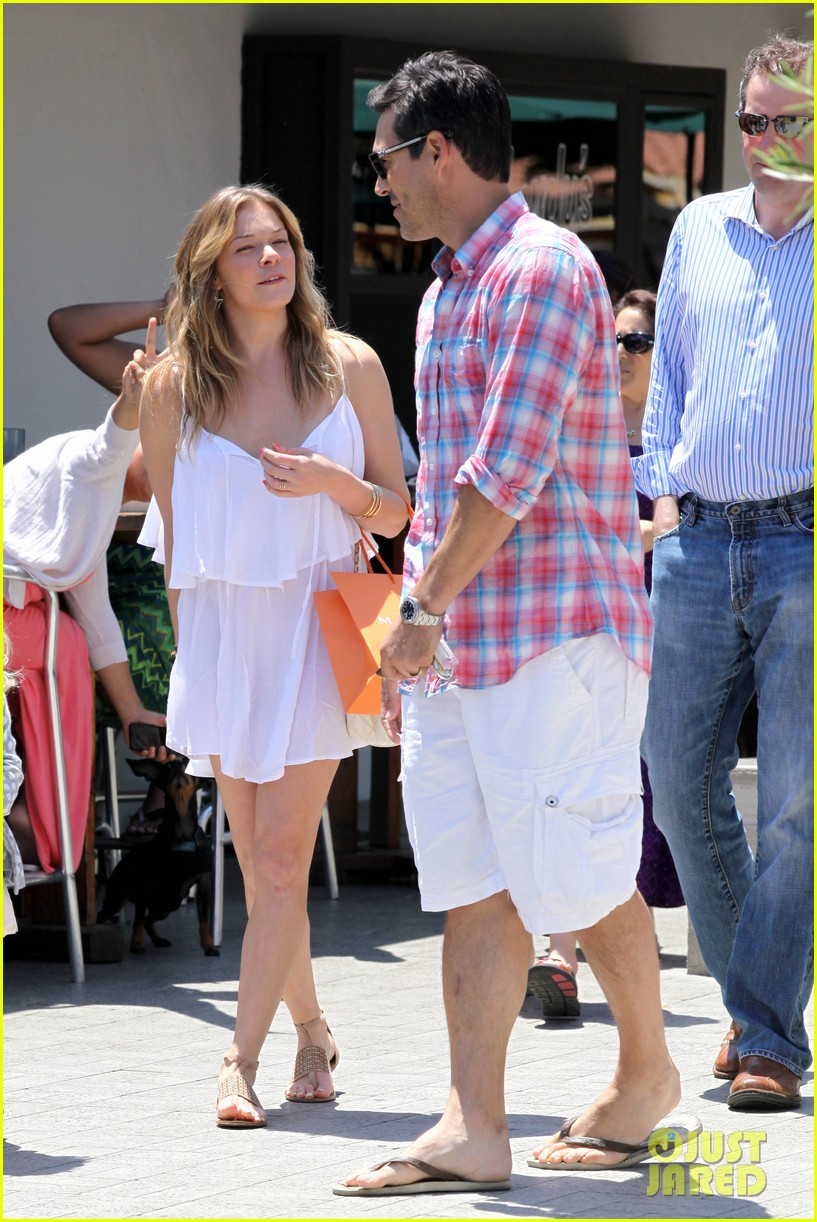 leann rimes eddie cibrian mothers day lunch parents 08