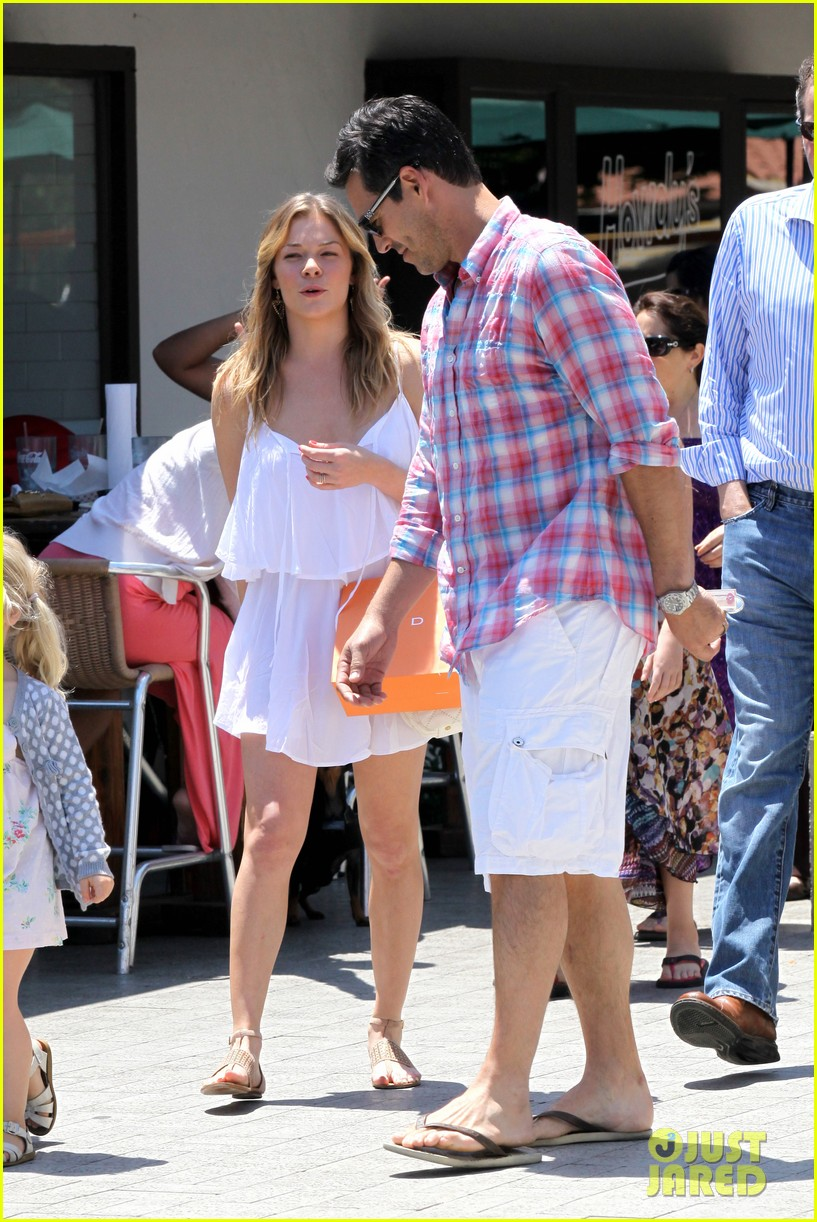 leann rimes eddie cibrian mothers day lunch parents 09
