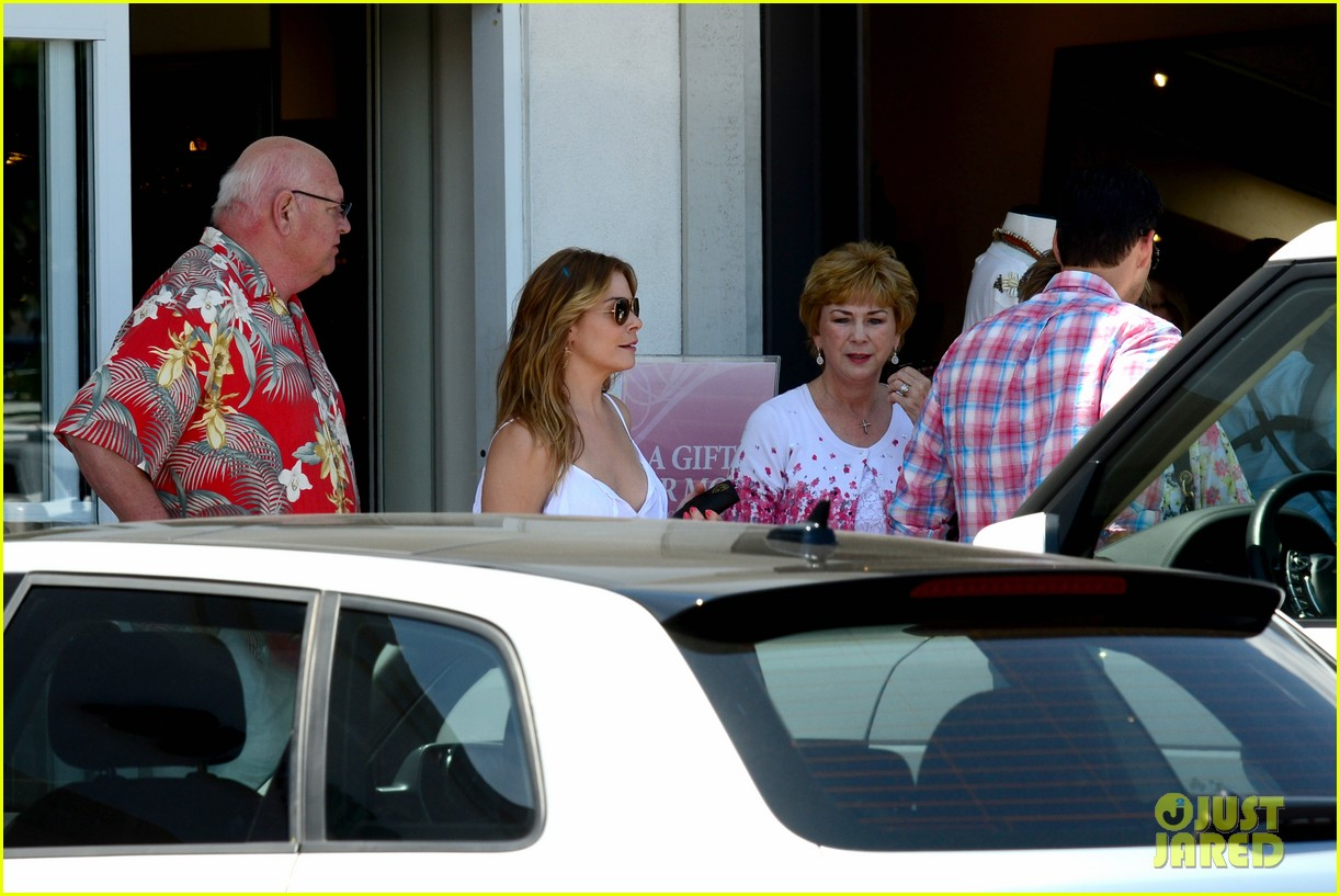 leann rimes eddie cibrian mothers day lunch parents 20