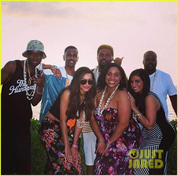 naya rivera talks big sean shares hawaii vacation pics 032868071