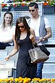 cristiano ronaldo irina shayk madrid open game after xti event 10