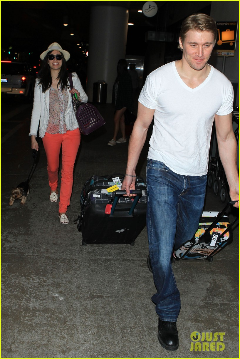 emmy rossum tyler jacob moore lax couple 012869451