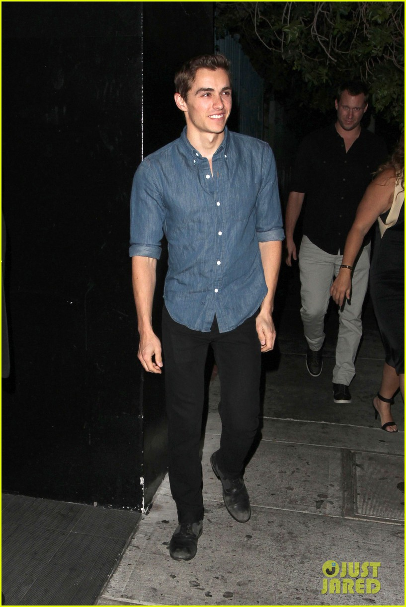 seth rogen dave franco townies wrap party 08