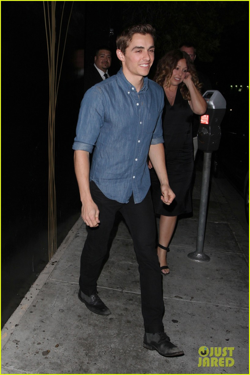 seth rogen dave franco townies wrap party 102878905