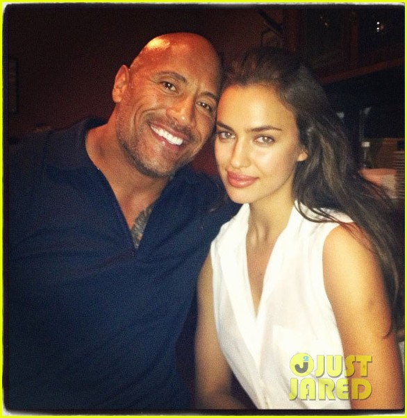 irina shayk megara in dwayne johnson hercules movie 01