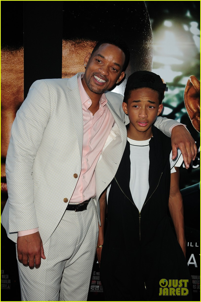 will jaden smith after earth day in miami 032872349