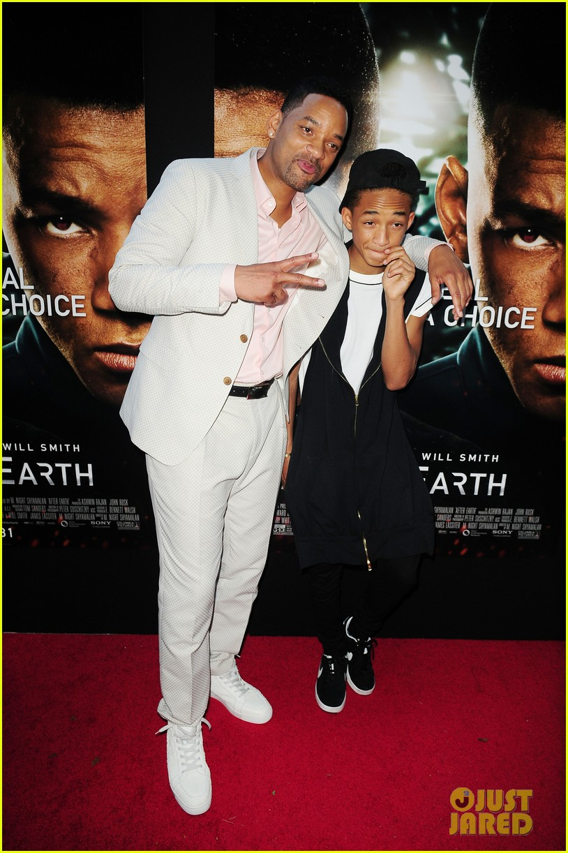 will jaden smith after earth day in miami 05