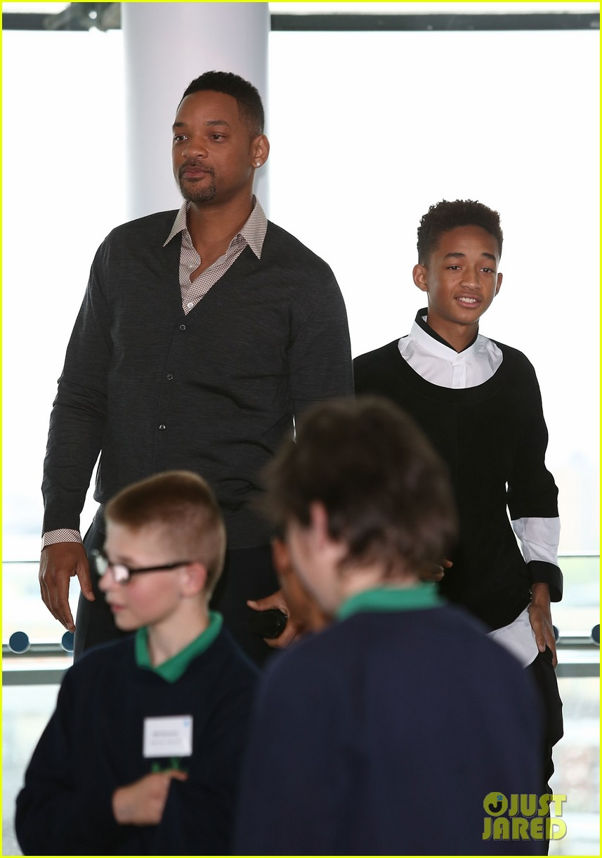 will smith cityhall celebration with jaden smith 06