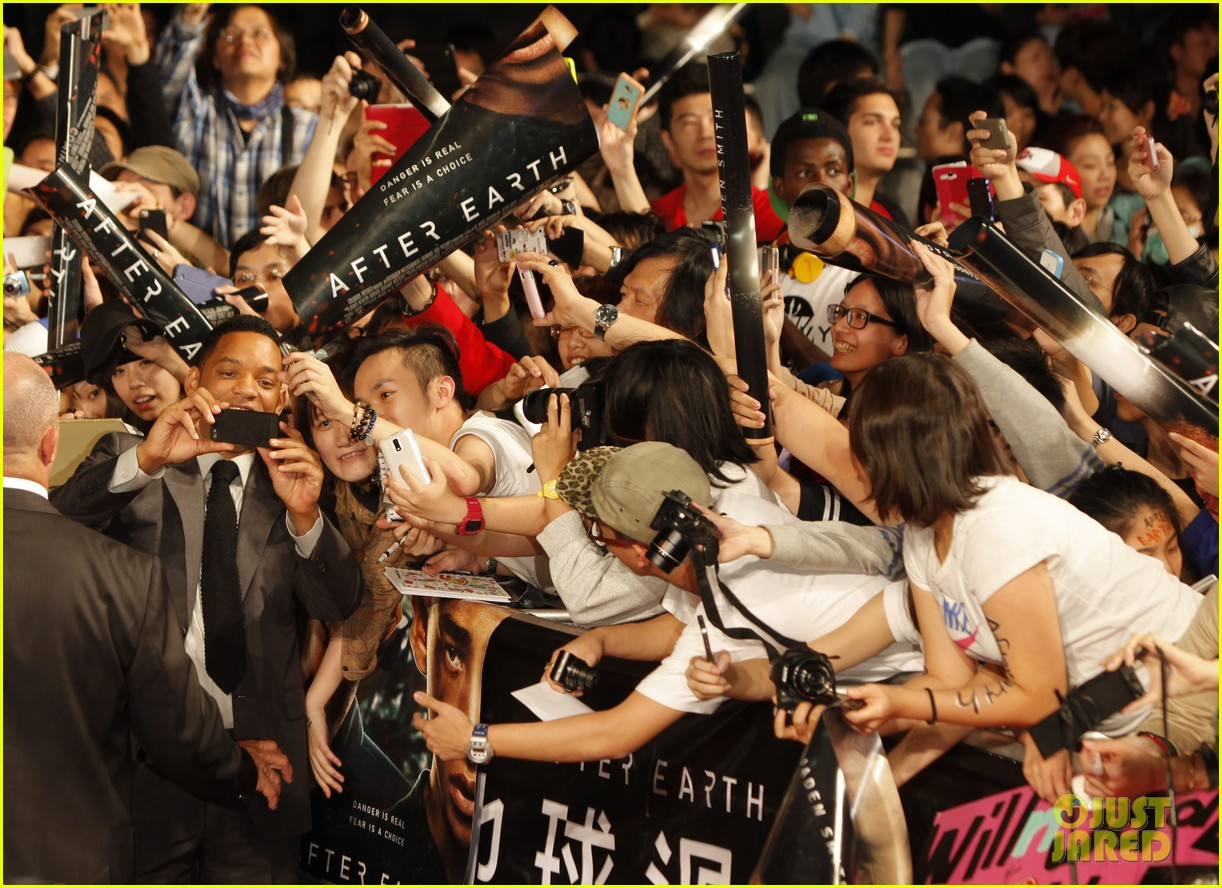 will jaden smith after earth in taipei 06