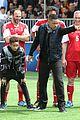 will jaden smith uefa champions festival duo 26