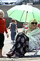 gwen stefani spends beach day with kingston zuma 18