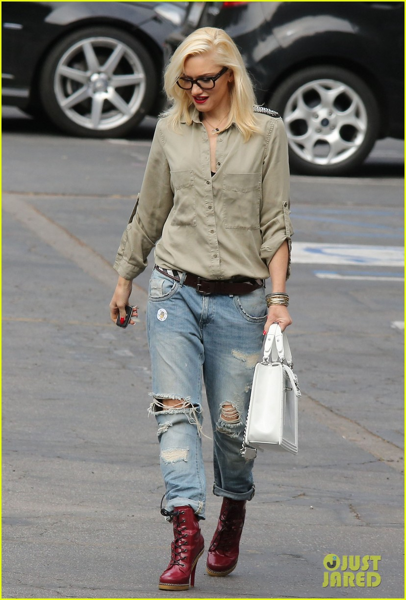 gwen stefani coolest mom in music 06