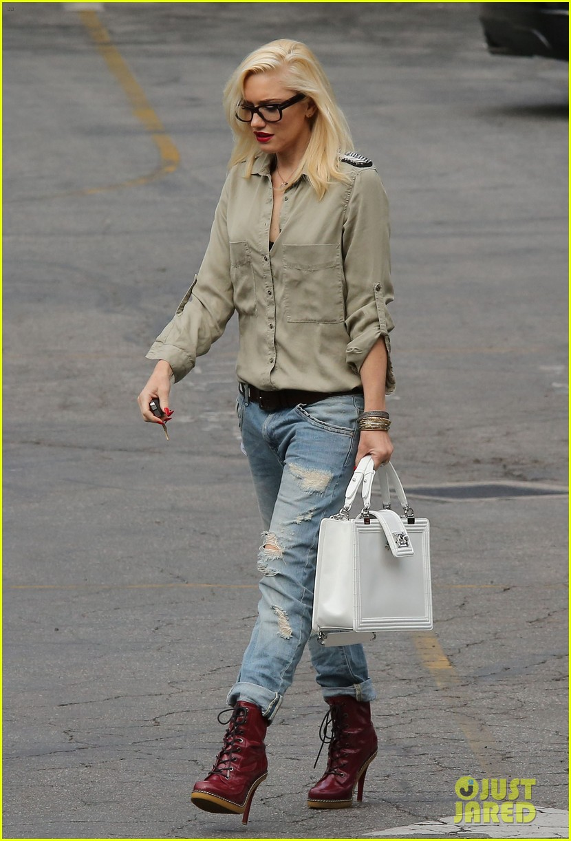 gwen stefani coolest mom in music 10