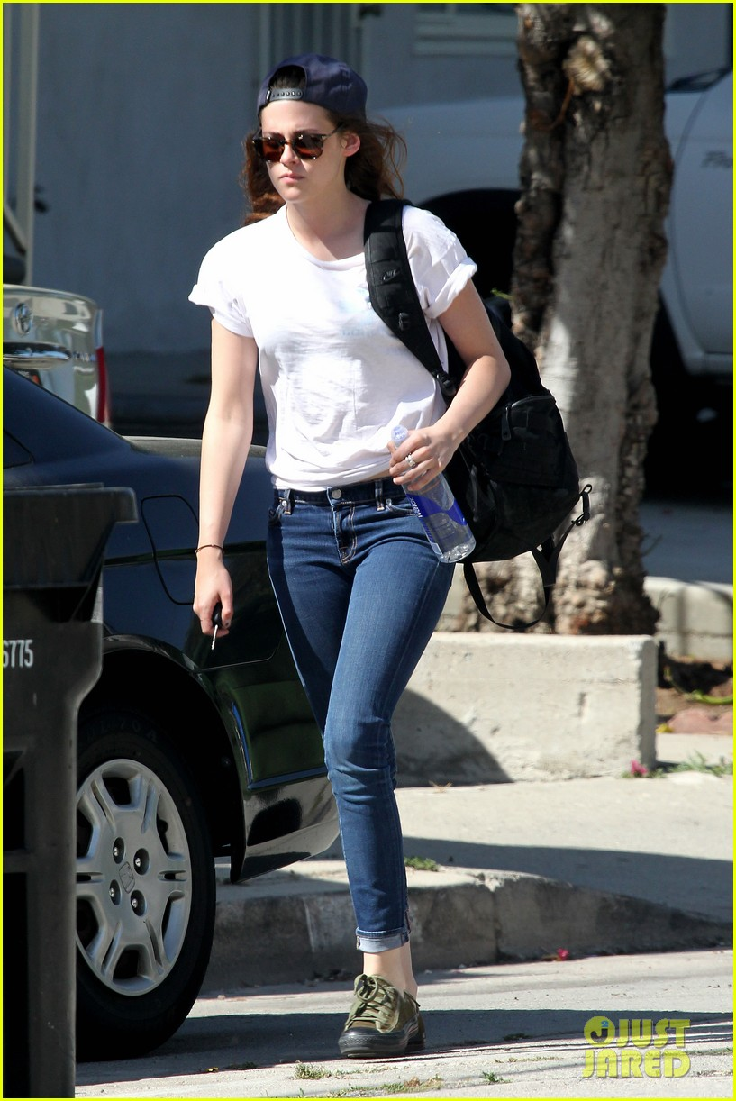 kristen stewart fender bender blues 222864811