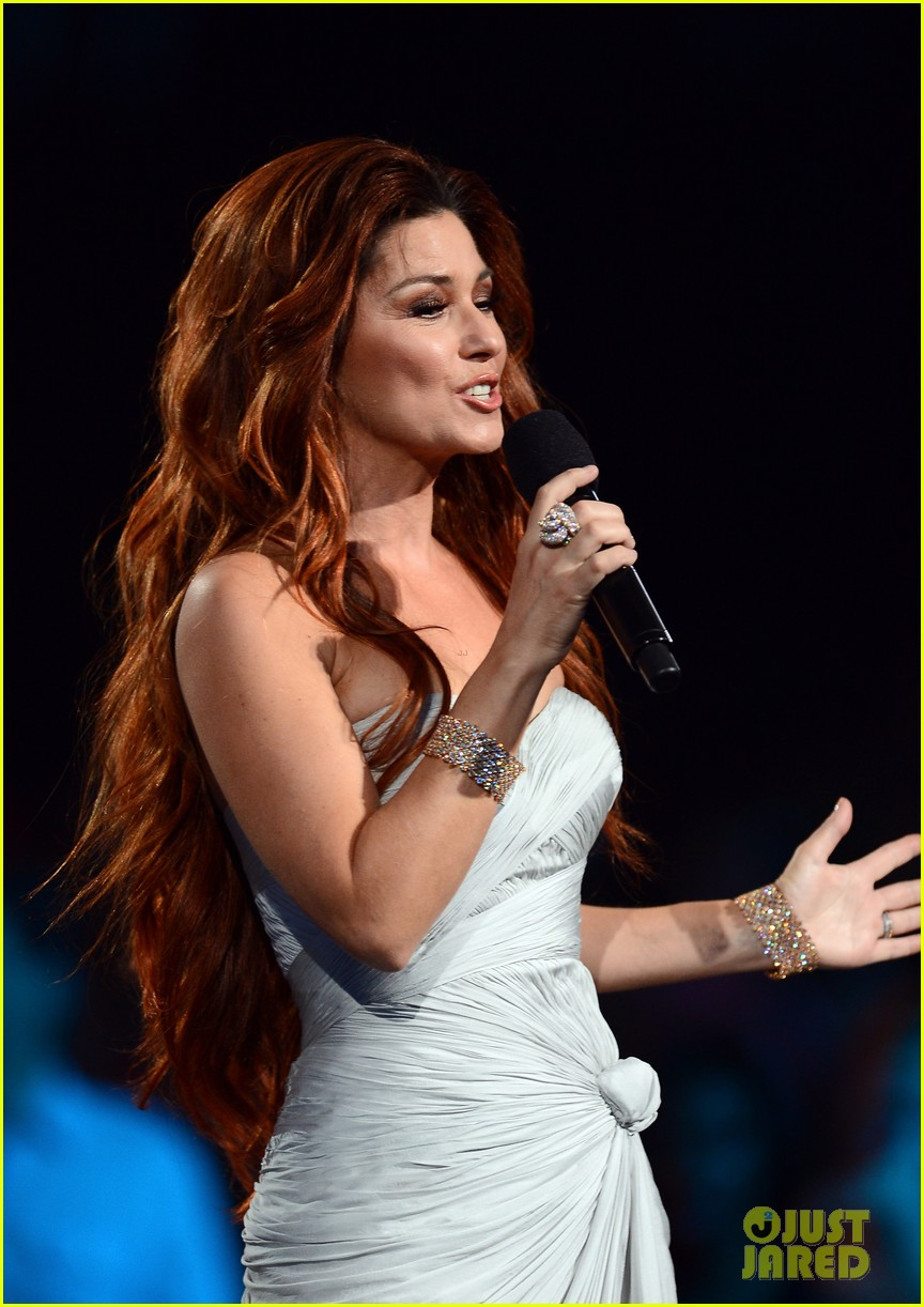 shania twain billboard music awards 2013 042874078
